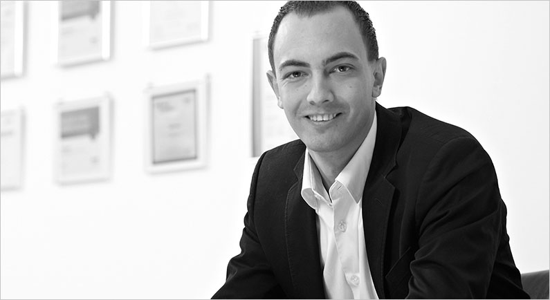 Florian Reinhold, mod IT Services