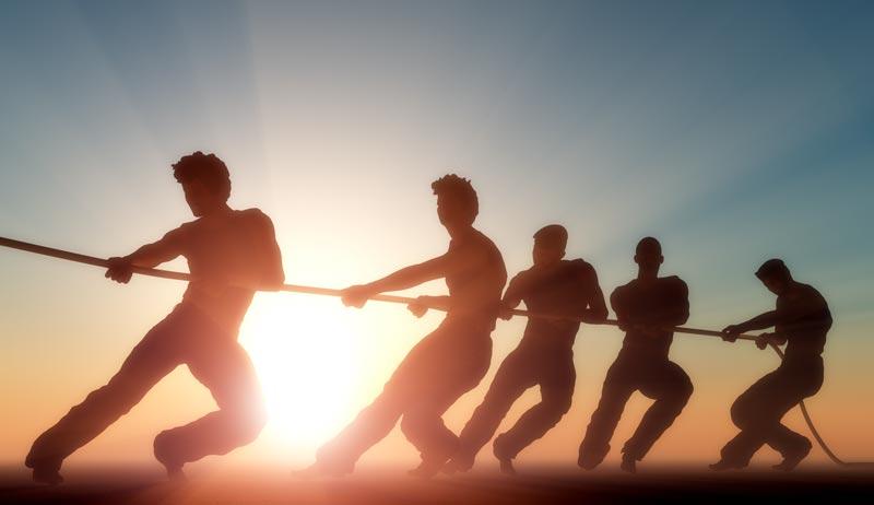mod IT Blog Business und IT: Wie werden sie zu Partnern?
