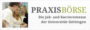 Praxisbörse 2015 Göttingen