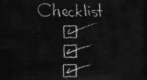 mod IT Blog Die ultimative 10-Punkte-Checkliste zum Schwachstellenscan