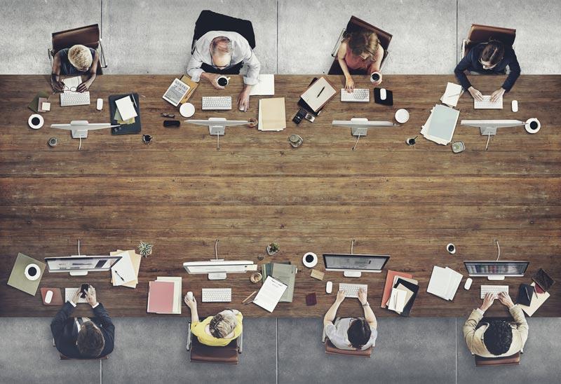 mod IT Blog Chief Data Officer im Mittelstand: Brauchen wir ihn wirklich?