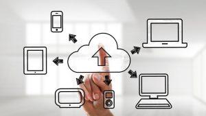mod IT Blog On Premise war gestern – das neue Arbeiten in der Cloud