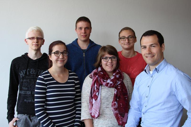 mod IT Karriere mod auf sechster Einbecker Ausbildungsmesse