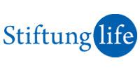 Logo Stiftunglife