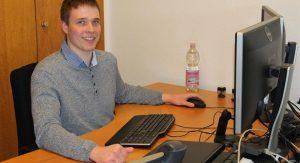 mod IT Karriere Gute Aussichten für die Zukunft: Der Einstieg in die Arbeitswelt als IT-Fachinformatiker
