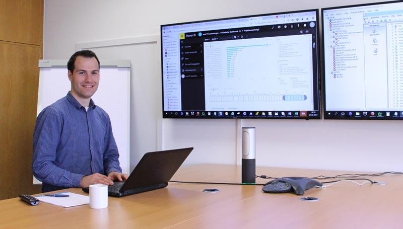 """mod IT Karriere Von Anfang an """"mitwirken"""" in der Ausbildung zum Fachinformatiker"""