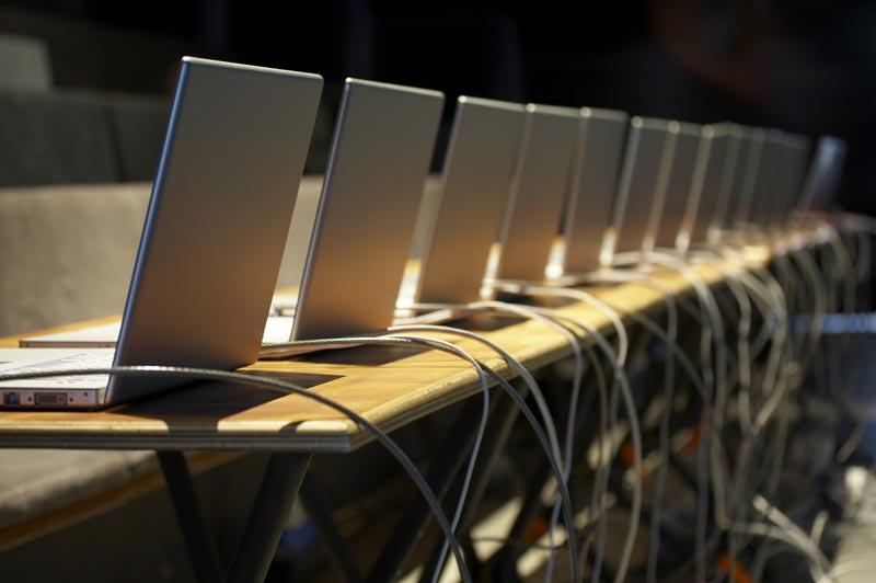mod IT Blog Managed Services & Outsourcing – So gestalten Sie die Rollout Logistik erfolgreich
