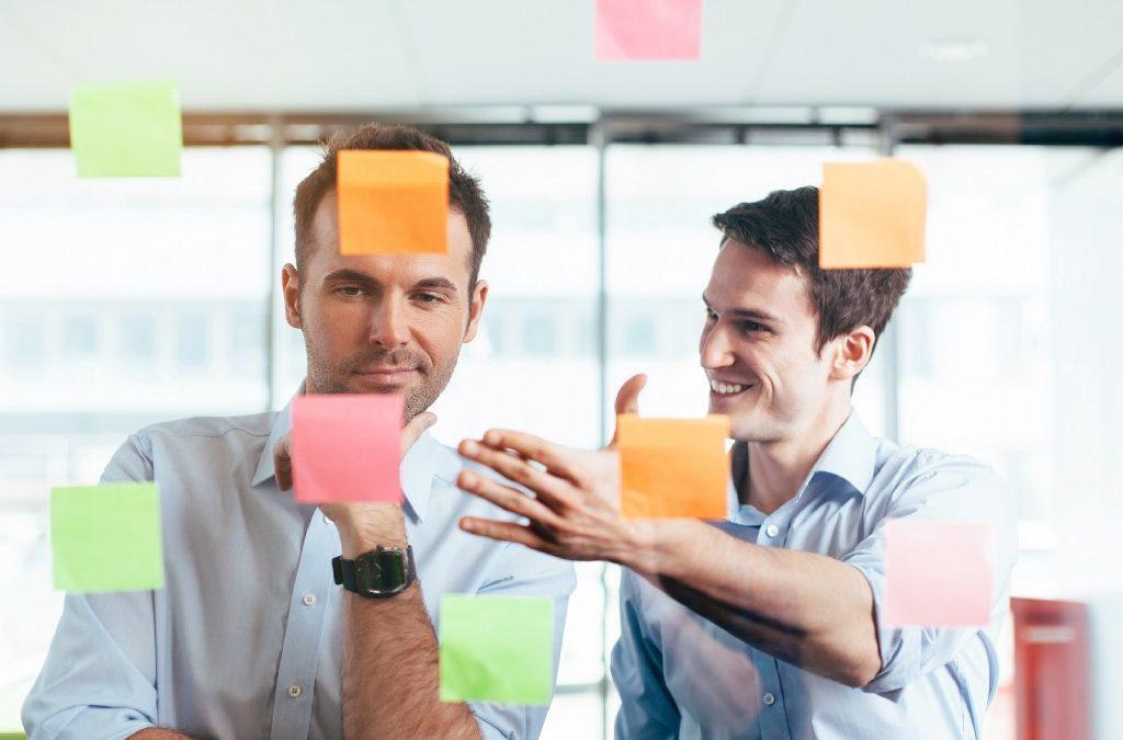 Best Practices und Success Story für Enterprise Service Management (ESM)