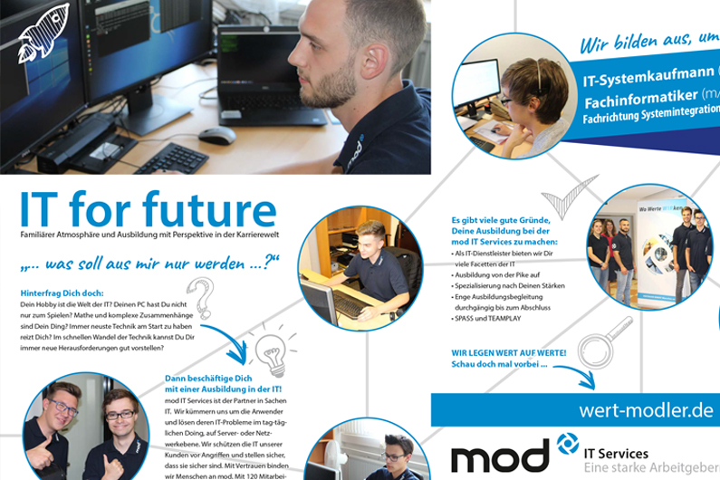 Oktober 2019 – IT for Future