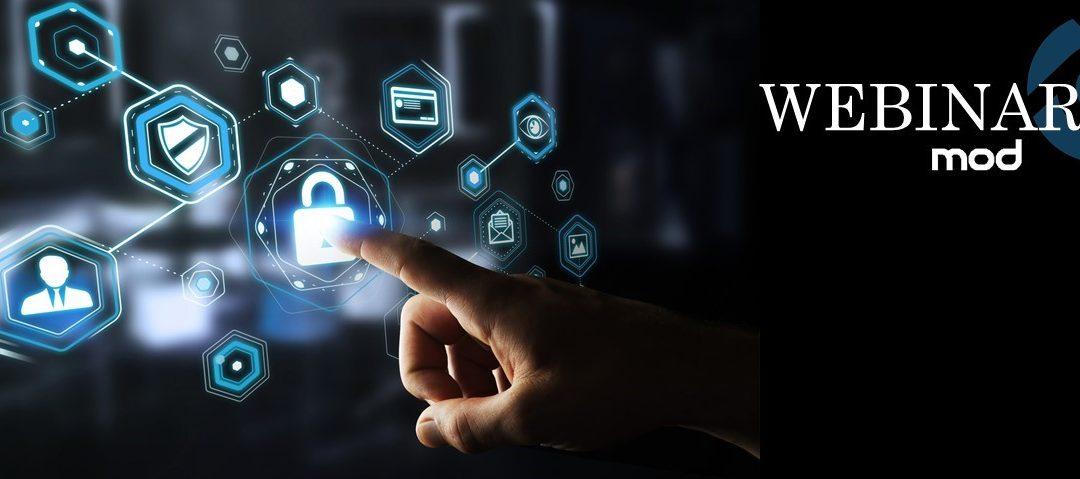 Weiterbildung Online: Zweites IT-Security-Webinar zum Thema PenTera