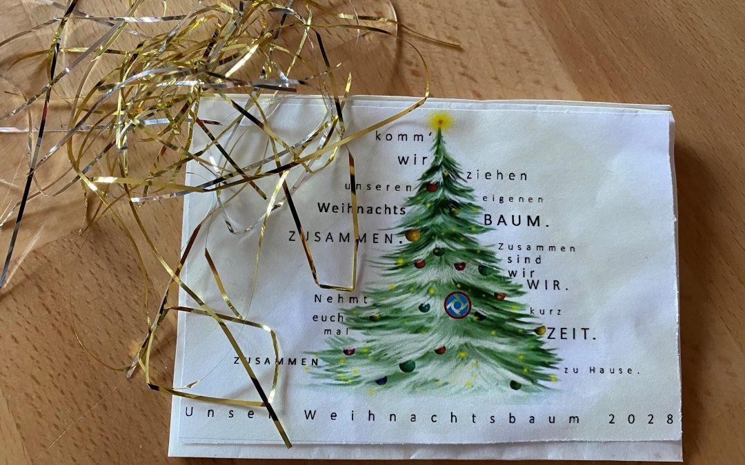 Keine Weihnachtsstimmung in diesem Jahr? – Nicht bei mod