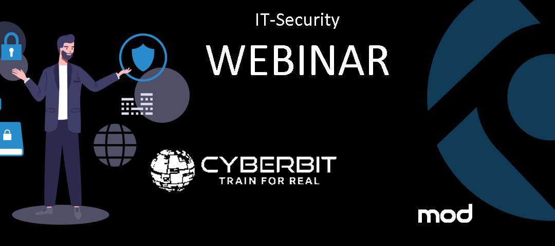 """Weiterbildung Online: IT-Security-Webinar zum Thema """"SOC-Training"""""""