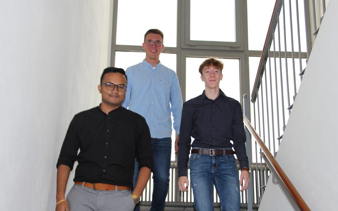 Ausbildung Fachinformatiker/-in bei mod IT Services: Nicht nur für IT-Nerds